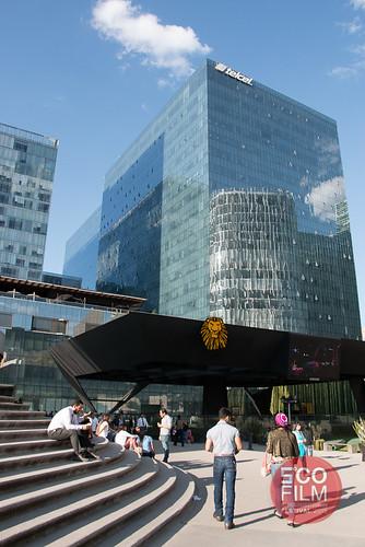 Cinepolis Plaza Carso 01