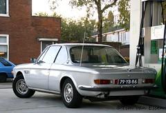 BMW 3.0CS (timvanessen) Tags: haarlem spaarne bp 79yb86