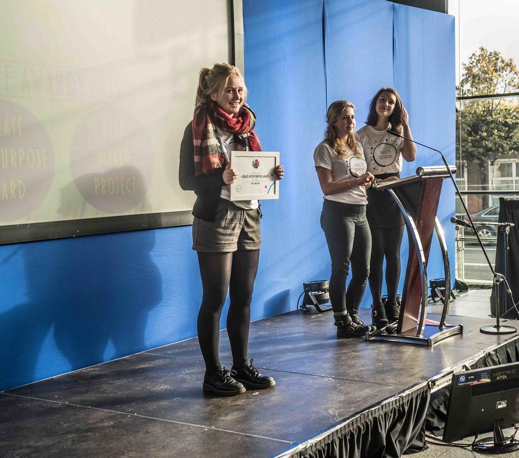 Annual Creative Tech Festival [2015]-109357