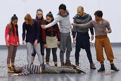 MEX MR DANZA CAPITAL04 (Secretaría de Cultura CDMX) Tags: danza cultura uamx