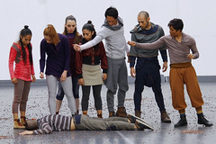 MEX MR DANZA CAPITAL04 (Fotogaleria oficial) Tags: danza cultura uamx