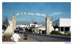 14746380 (thomaskbna88) Tags: waite vietnam 1967 bienhoa macv advisoryteam98 ductu