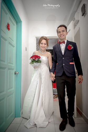 Mandy Phoon + Chee Kit86