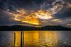 Lake Sunset (Andreas Krappweis - thanks for 2,4 million views!) Tags: winter sunset lake water december sonyalpha850 carlzeissvariosonnart281635mm