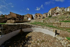 Poggioreale,  Sicily, October 2015_026 (tango-) Tags: italien italy earthquake italia italie sicilia belice terremoto sizilien sicilie sicilyoctober2015
