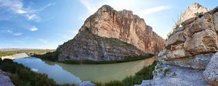 Rio Grande @ Santa Elena Canyon