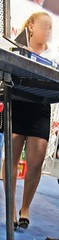 _9690 (highangel1) Tags: street woman stockings girl high shoes pumps legs boots walk candid fair business heels hostess frau ankle messe abstze schuhe mdchen stilettos beine nylons gehen hohe cebit streetshot stiefel strase 2013 geschftsfrau stckelschuhe fse