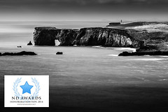 Back Of Dyrholaey - 2014 ND Awards (Mabry Campbell) Tags: longexposure cliff lighthouse seascape art water dark landscape photography coast photo iceland rocks moody photographer image fine award competition cliffs vik coastal photograph le april awards bluffs scandinavia campbell peninsula bluff saltwater fineartphotography waterscape 2014 architecturalphotography dyrholaey commercialphotography 2013 architecturephotography fineartphotographer architecturalphotographer houstonphotographer architecturephotographer doorisland mabrycampbell dyrhã³laey ndawards