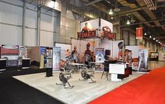Timex  Exhibition Design