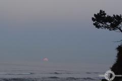 Super Luna en Playa La Griega (JadeDarkRose) Tags: nikon nikond7100 d7100 españa spain asturias nature naturaleza lastres playa beach lagriega colunga moon luna moonlight