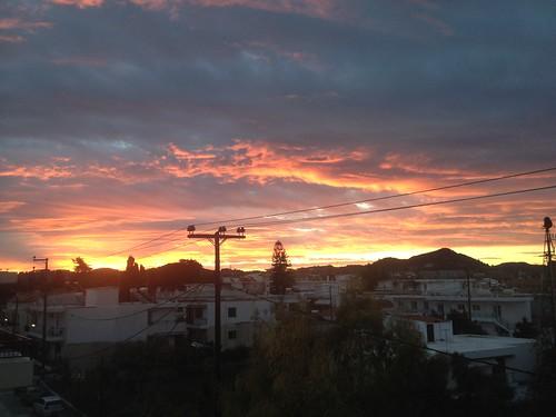 What a dawn!!!