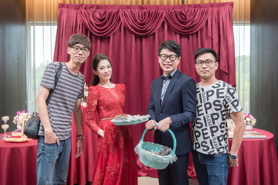 台南婚攝 晶英酒店 婚禮紀錄 C & Y 131