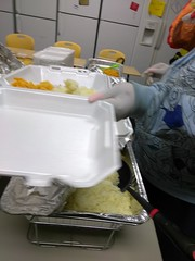 "Thanksgiving 2016: Feeding the hungry in Laurel MD • <a style=""font-size:0.8em;"" href=""http://www.flickr.com/photos/57659925@N06/31360498852/"" target=""_blank"">View on Flickr</a>"