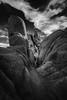 Path into Light (jwsmithphoto) Tags: joshuatreenp california boulders rockformations