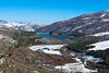Diga della Camastra - PZ (Jethro_aqualung) Tags: diga camastra basilicata lucania italia italy serrapotamo nikon d3100 lago lake nature natura fiumara