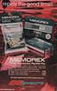 Memorex Tapes at KMart (yarbertown) Tags: memorex kmart kmartads 80s 1984 80sads retroads vintageads advertising