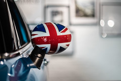 Mini Jack (*Capture the Moment*) Tags: 2016 bmw bmwwelt bmwworld bokeh bokehleicalenses dof design farbdominanz focalpoint fokus leicalenses leicasummiluxm leitzsummiluxm1475 leitzleica mini perspective sonya7m2 sonya7mii sonya7mark2 sonya7ii sonyilce7m2 technik technology bokehlicious cool red rot weiss white