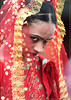 IMG_3525 (mahmutskoc) Tags: angry inred justbeforemarriage younggirl marriage bride nepal pokhara