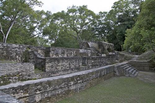 Belize Cahal Pech 5