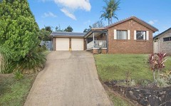 1 Lee Crescent (off Cynthia Wilson Dr), Goonellabah NSW