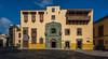 D81_6040 Christopher Columbus house (Bengt Nyman) Tags: las palmas gran canaria january 2017