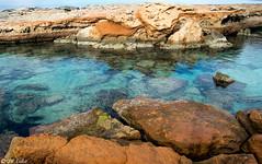 S'illot d'es Rencli. Ibiza (JM Luke) Tags: ibiza eivissa cala mar islasbaleares balearicislands photography jmluke
