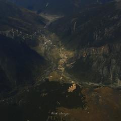 川西高原 (走走-74511940) Tags: sichuan chuanxi highplateau 高原 四川 川西 鸟瞰
