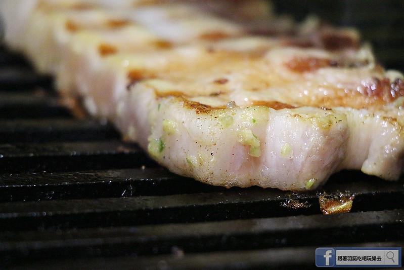 新村불고기韓式鐵桶烤肉捷運市政府美食061