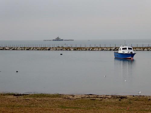 Herne Bay  harbour