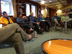 Guide meeting