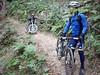 P1050444 (wataru.takei) Tags: mtb lumixg20f17 mountainbike trailride miurapeninsulamountainbikeproject