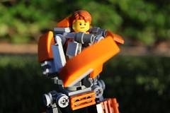 Satsuma v.4_3 (Wartracer) Tags: lego hardsuit mecha legouniverse lu