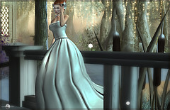 ╰☆╮Sous les sunlights de décembre╰☆╮ (Miss Royalty♛FRANCE 2017) Tags: marvelousmonthlyevent tashi lelutka bento deetalez avatar gown secondlife sl couture hautecouture styling models topmodel fashionista fashion beauty slfashionblogger blog blogging mesh blogger bloggers bodymesh maitreya snowyislands snow winter magical flickr firestorm formalstyle glamour glamourous luxe designers event events roxaanefyanucci lesclairsdelunedesecondlife lesclairsdelunederoxaane artistic art photographer pictures photos france fashionable