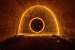 Tunnel Welding......2017 (kanaristm) Tags: copyright2017kanaristm copyright2017tmkanaris kanaris kanarist kanaristm tmkanaris tmk nikon photography travel lowlight blue europe 2017 january