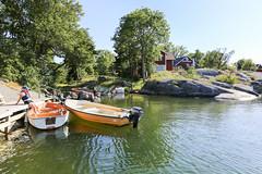 Rödlöga (Anders Sellin) Tags: 2016 skärgård svartlöga sverige sweden archipelago baltic sea sommar stockholm summer östersjön