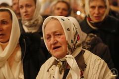 137. Nativity of the Lord at Lavra / Рождество Христово в Лавре 07.01.2017