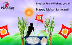PropKat-5 (propkatrealty) Tags: propkat realty wishing you your family happy makar sankranti makarsankranti kitefestival pune