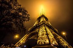 Tour Eiffel - Paris - 2017 (Thiago Marra) Tags: france paris eiffeltour tourism paris7earrondissement îledefrance frança