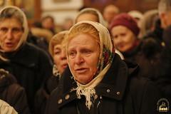 138. Nativity of the Lord at Lavra / Рождество Христово в Лавре 07.01.2017