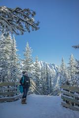 _DSC1351 (andrewlorenzlong) Tags: sam canada alberta banff national park banffnationalpark gondola banffgondola sulphurmountain sulphur mountain