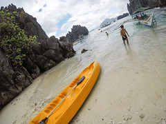 El Nido, Palawan (hillarypotterwho) Tags: philippines travel el nido elnido island lagoons water ocean beach traveler photographer gopro action