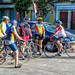 Meeting For An Early Morning Ride (J Wells S) Tags: bicycles bicycleriders seville spain