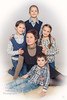 Секрет Её Молодости (MissSmile) Tags: misssmile family love connection memories smiles kids children grandma sweet