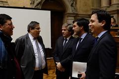 Pedro Passos Coelho no Colóquio do GPPSD sobre Eutanásia