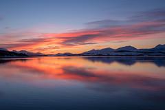 winter light (John A.Hemmingsen) Tags: tromsø water winter s