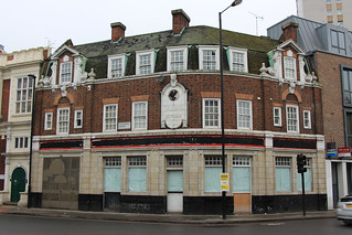 The Plough, 90 Stockwell Road, SW9