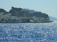 Mandraki (Bichoes) Tags: nisyros dodekanse aegean mandraki spiliani monastery knights castle greece