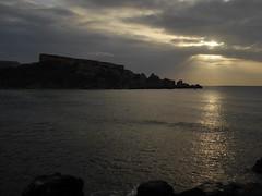 Ghajn Tuffieha Bay 170226_505 (jimcnb) Tags: 2017 februar malta mgarr