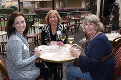 Cafe Intermezzo Meet and Greet Feb 28