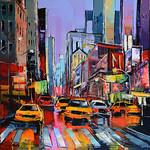 1611 -  ème avenue NY - 30F